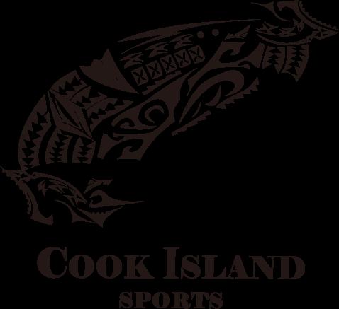 クックアイランドスポーツのロゴ